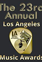 23rd Annual Los Angeles Music Awards