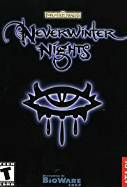 Neverwinter Nights (2002) Poster - Movie Forum, Cast, Reviews