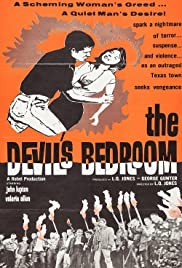The Devil's Bedroom Poster