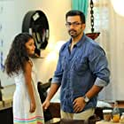 Prithviraj Sukumaran and Emine Salman in James and Alice (2016)