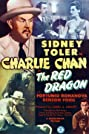 The Red Dragon (1945) Poster