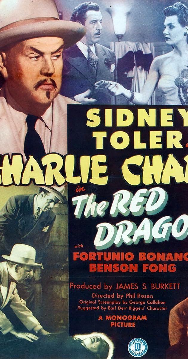 red dragon imdb