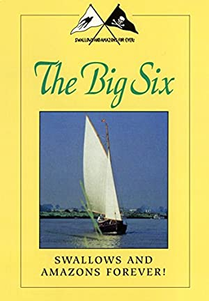 Where to stream Swallows and Amazons Forever!: The Big Six