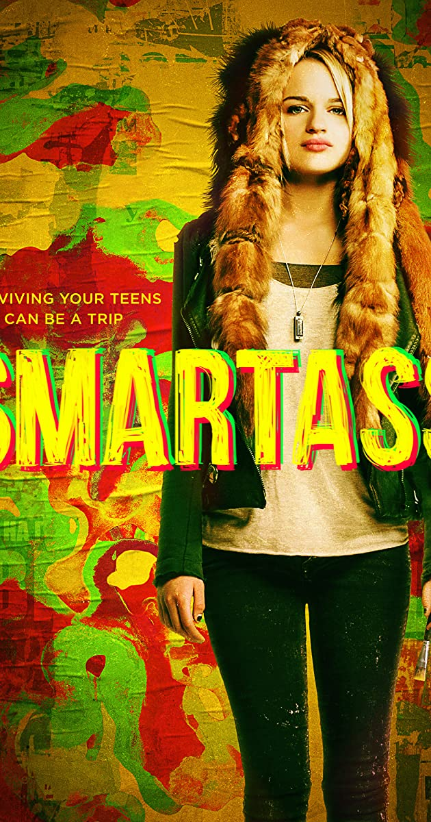 Subtitle of Smartass