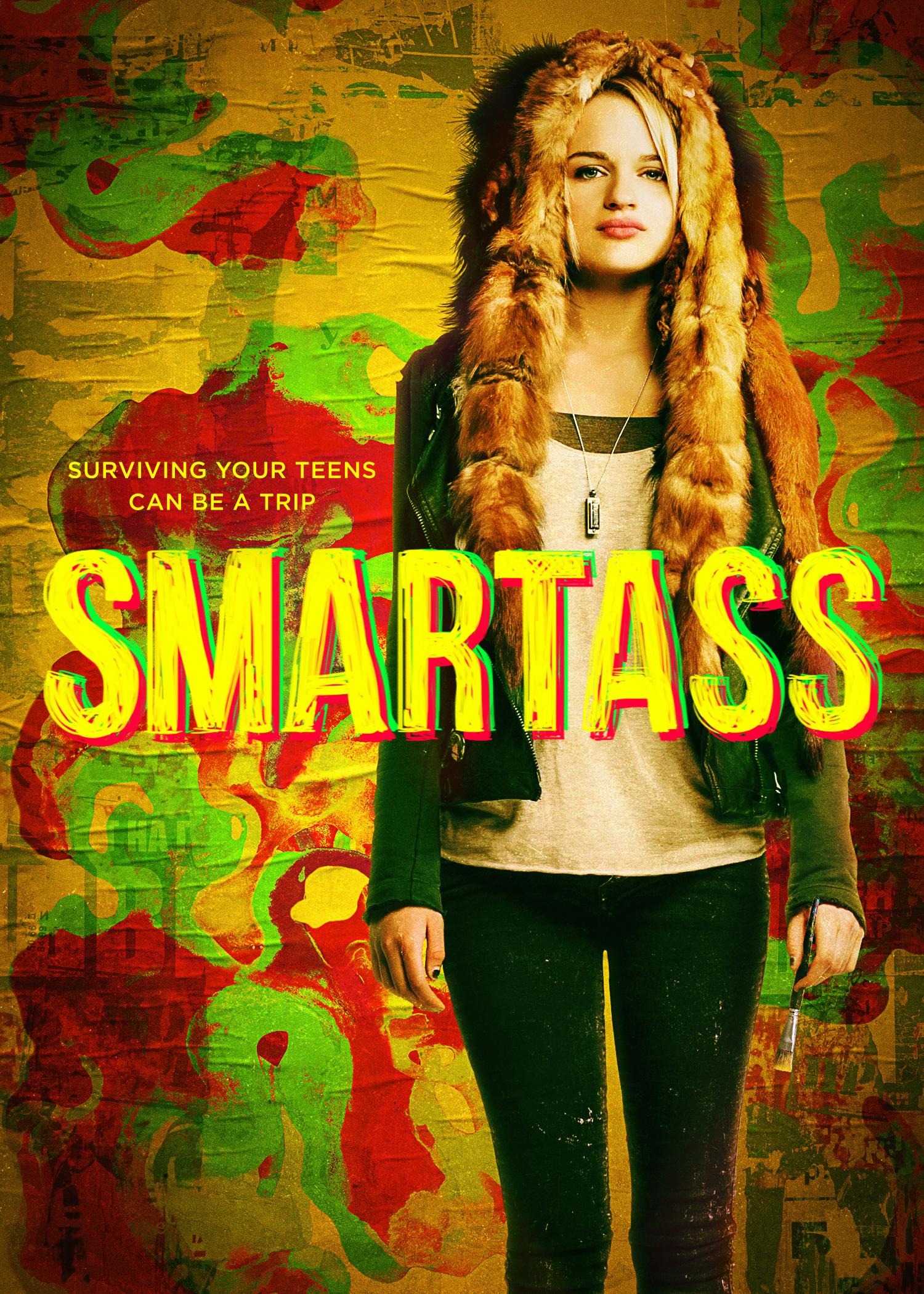 Smartass (2017) BluRay 720p