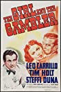 The Girl and the Gambler (1939) Poster