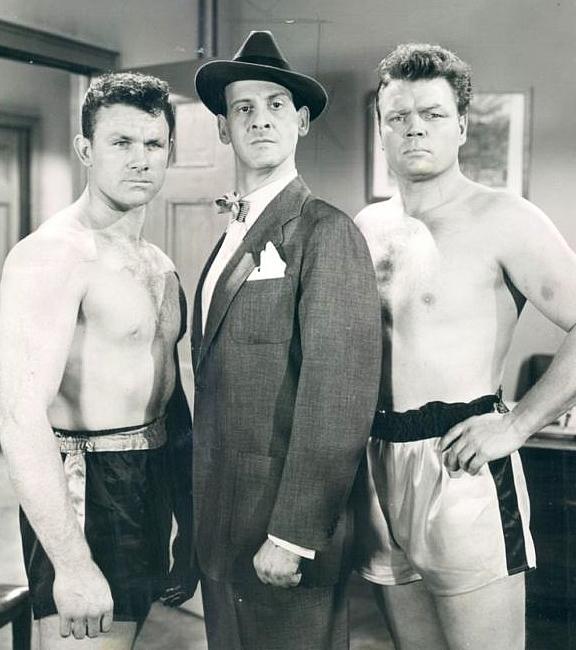 e74a904b478 Schlitz Playhouse (TV Series 1951–1959) - IMDb