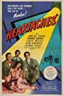 Heartaches (1947) Poster