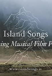 Island Songs Poster