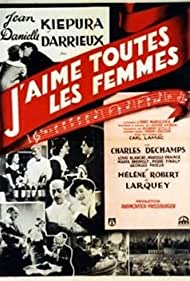 J'aime toutes les femmes (1935)
