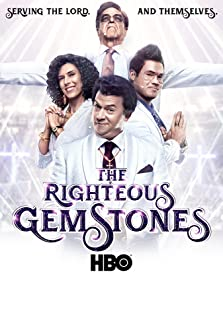 The Righteous Gemstones (2019– )