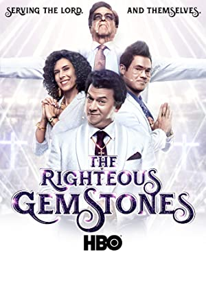 Watch The Righteous Gemstones Free Online
