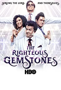 Primary photo for The Righteous Gemstones