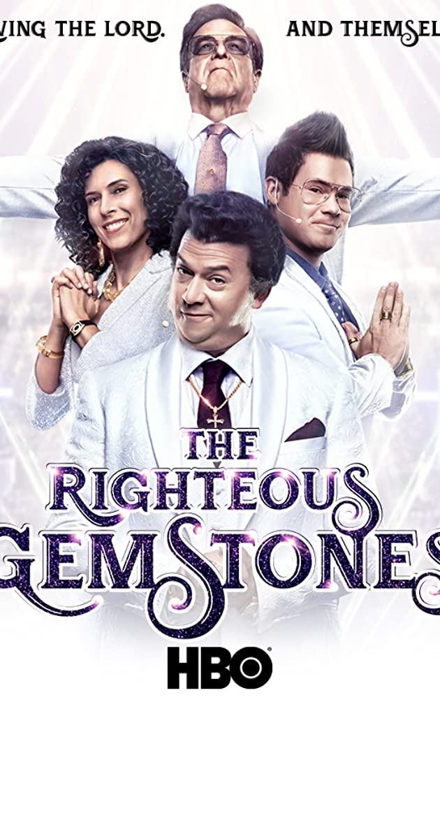 Download The Righteous Gemstones or watch streaming online complete episodes of  Season 1 in HD 720p 1080p using torrent