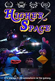 Higher Space Poster