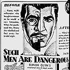 Warner Baxter in Such Men Are Dangerous (1930)