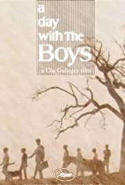 A Day with the Boys Poster