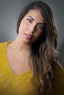 Gigi Saul Guerrero Picture