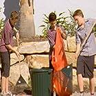 Ryan Corr, Blake Hampson, and Stefan Le Rosa in The Sleepover Club (2003)