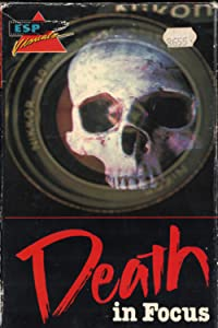 Movie for free watch Death in Focus USA [Mpeg]