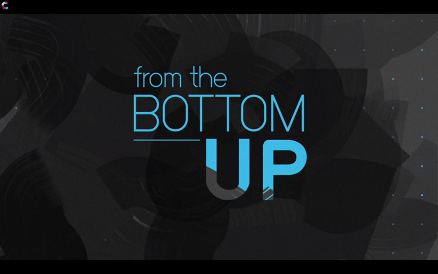 From the Bottom Up (2016)
