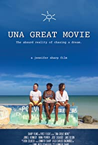 Primary photo for Una Great Movie