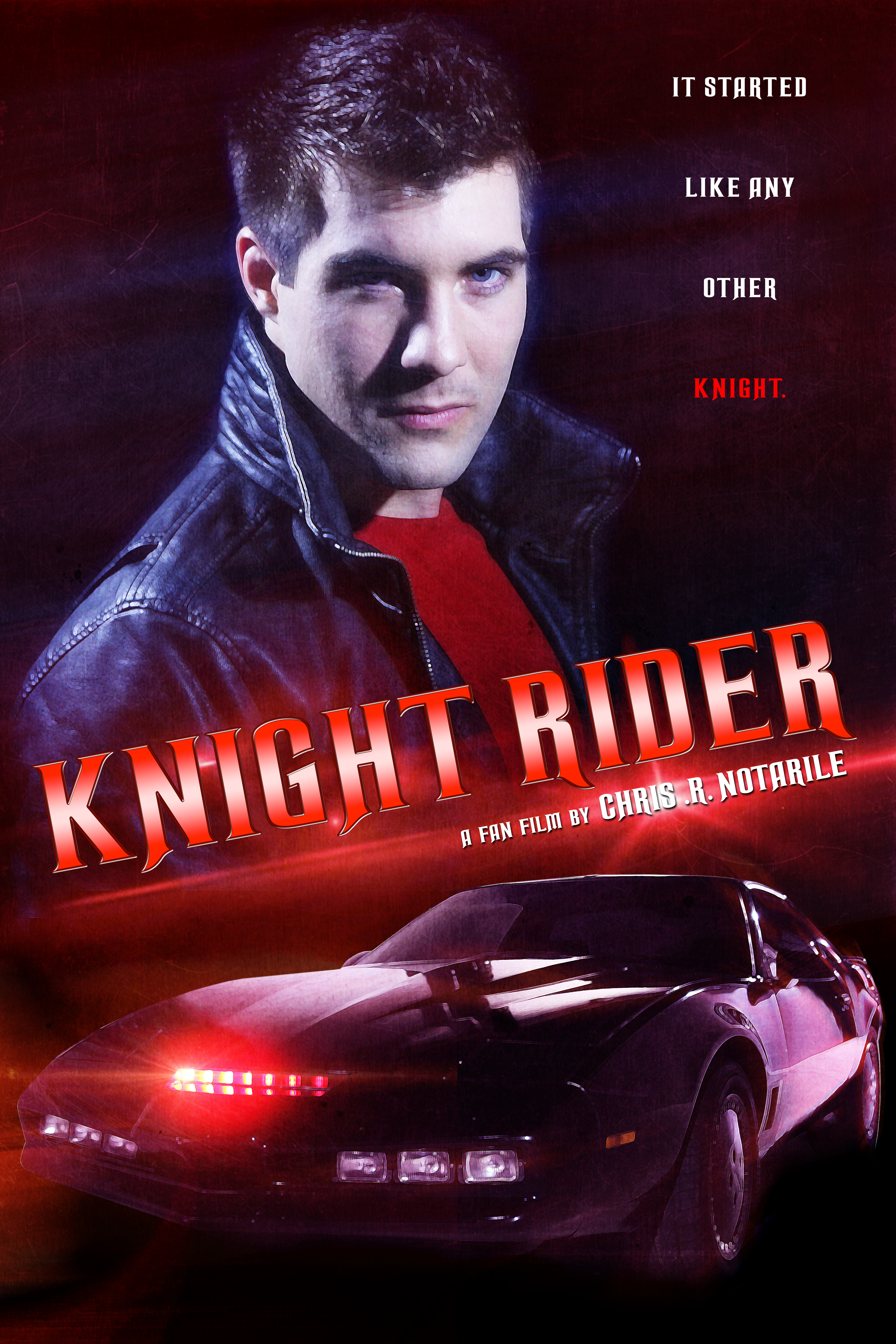 Knight Rider (2019) - IMDb