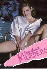 Sweetheart Murders Poster