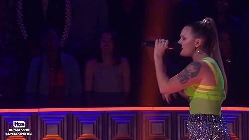 Drop The Mic: Luis Guzman Vs. Gabriel Iglesias & Charli Xcx Vs. Tove Lo