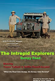 The Intrepid Explorers: Bumpy Road Poster