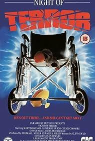 Night of Terror (1972) Poster - Movie Forum, Cast, Reviews