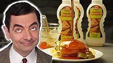 Pancake Bean