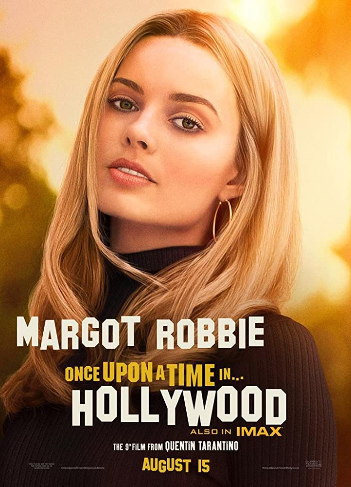 Margot Robbie in Once Upon a Time... in Hollywood (2019)
