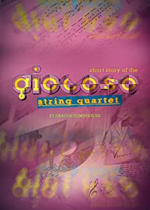 Divx downloads movie Short Story of the Giocoso String Quartet by none [UltraHD]
