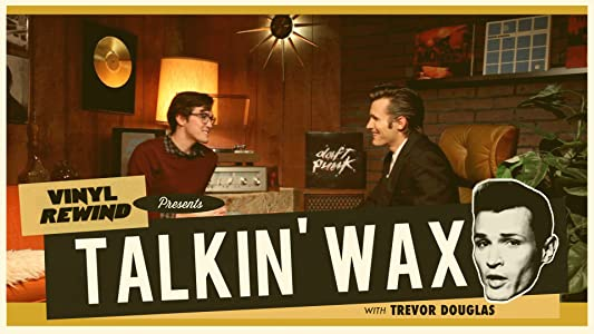 3gp movie videos for free download Daft Punk - Discovery on Talkin' Wax [mpg]