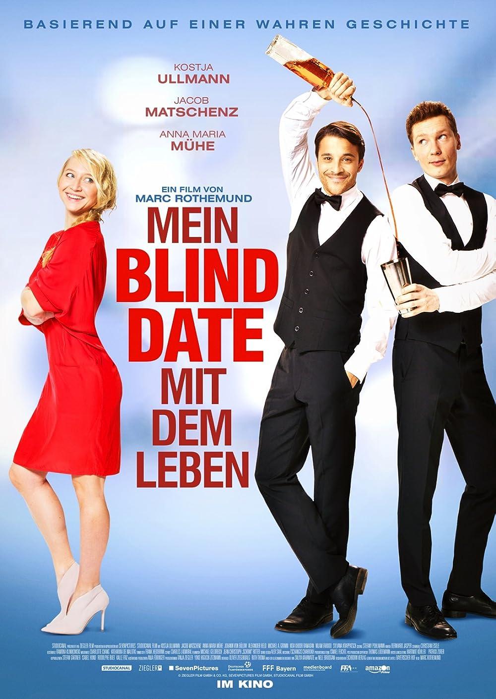 blind dating 2021 turkce dublaj izle)