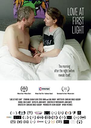 Where to stream Love at First Light