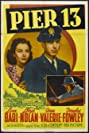 Pier 13 (1940) Poster
