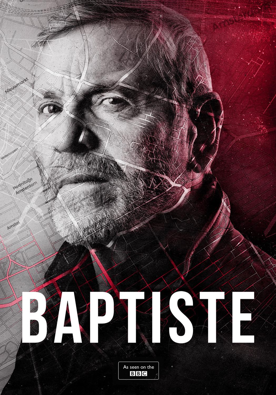 BAPTISTE (1 Sezonas)