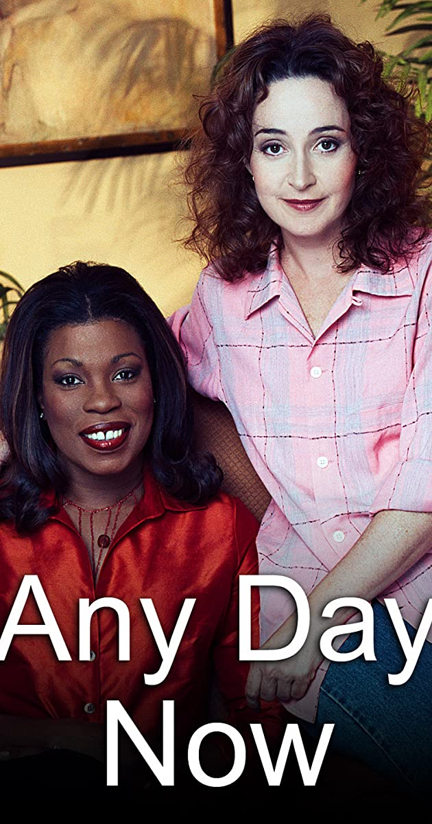 Any Day Now (TV Series 1998–2002) - IMDb
