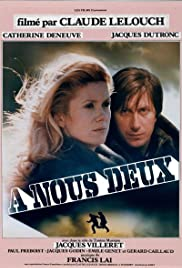 À nous deux (1979) Poster - Movie Forum, Cast, Reviews