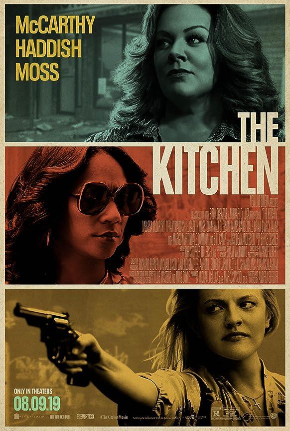 The Kitchen (2019) Hindi Dubbed