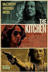 Elisabeth Moss, Melissa McCarthy, and Tiffany Haddish in The Kitchen (2019)