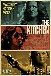 فيلم The Kitchen مترجم