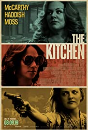 Watch Full HD Movie The Kitchen (2019)