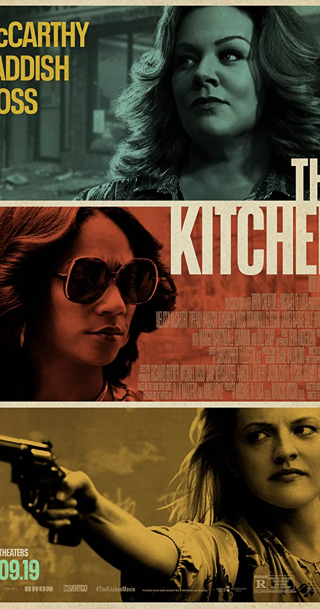 Image result for The Kitchen