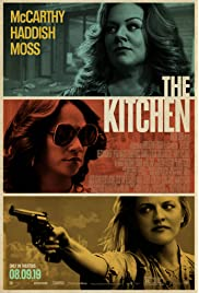 Download The Kitchen (2019) Movie