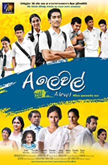 A-Level (2017)