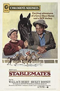 Watch all hollywood movies Stablemates USA [480x320]