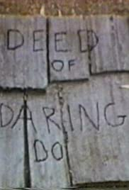 Deed of Daring-Do Poster